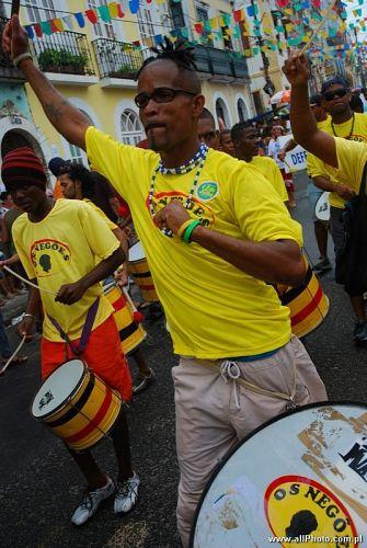 Zdjęcia: Salvador, Bahia, Bahia Independence Day celebration, BRAZYLIA