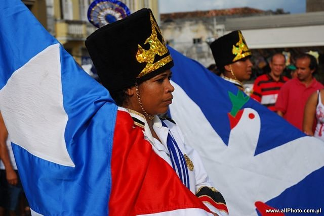 Zdjęcia: Salvador, Bahia, Bahia Independence Day celebration, BRAZYLIA