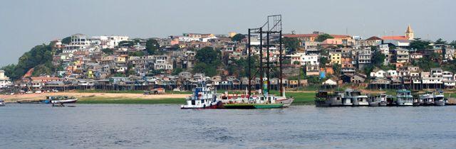 Zdjęcia: Manaus - Amazonia, Manaus, BRAZYLIA