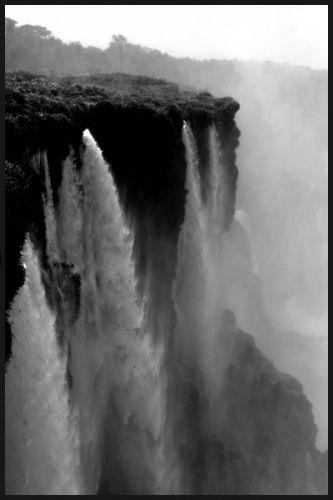 Zdjęcia: Foz do Iguacu, Woda ..., BRAZYLIA