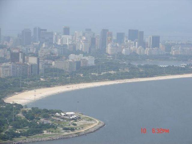Zdjęcia: Plażą Ipanema, Rio de Janeiro, plaża miejska w Rio, BRAZYLIA