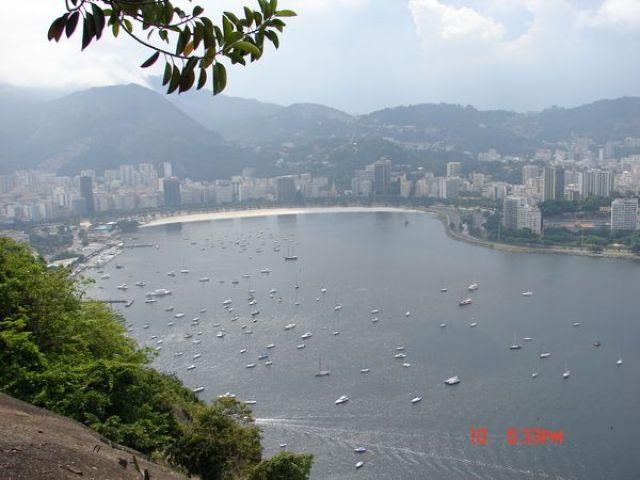 Zdjęcia: Rio de Janeiro, Rio de Janeiro, zatoczka, BRAZYLIA