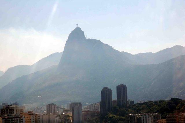 Zdjęcia: rio, pokój z oknem na miasto, BRAZYLIA