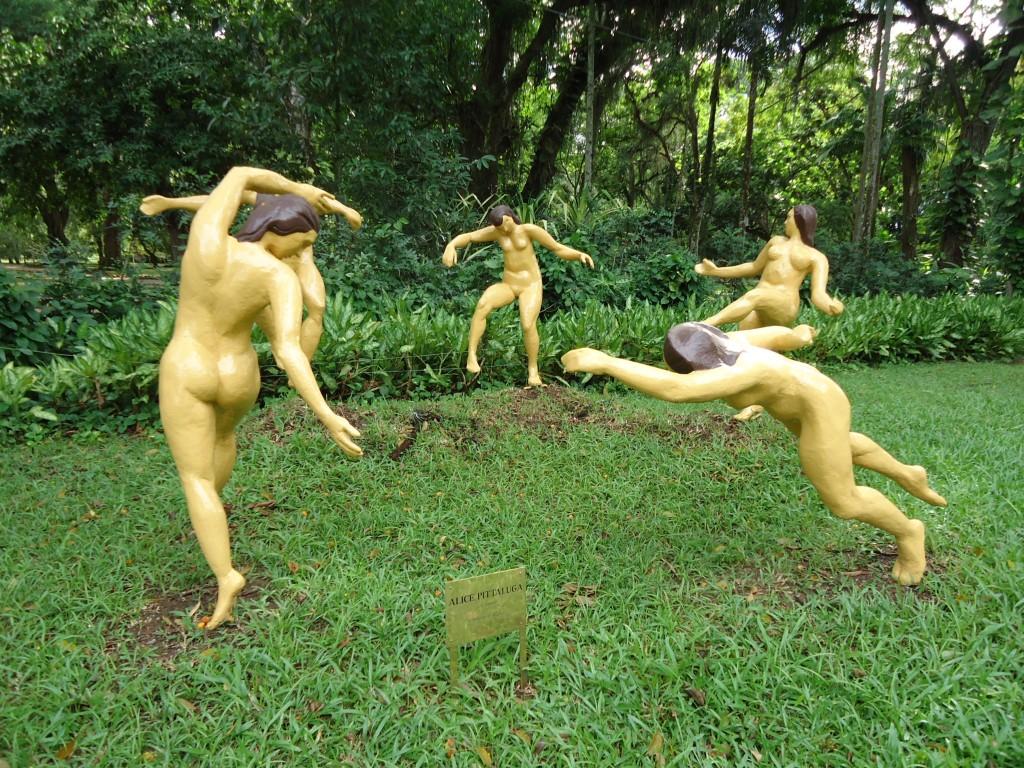 Zdjęcia: Rio de Janeiro, Rio de Janeiro, Matisse w plenerze, BRAZYLIA