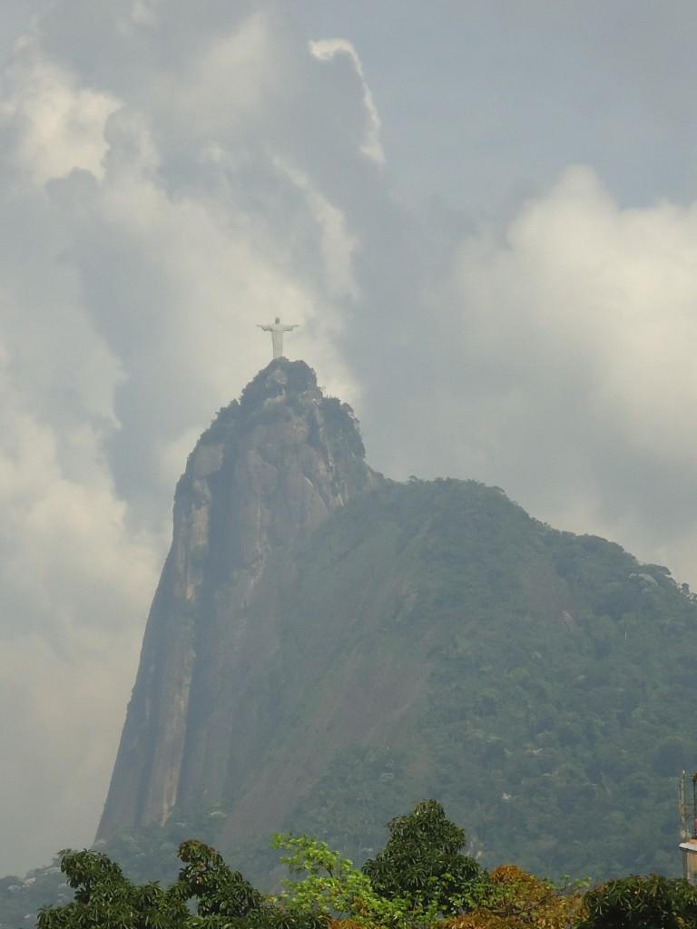 Zdjęcia: Rio de Janeiro, Rio de Janeiro, Corcovado, BRAZYLIA