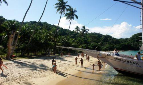 Zdjecie BRAZYLIA / Brazylia / Ilha Grande / Ilha Grande