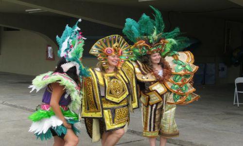 Zdjęcie BRAZYLIA / Brazylia / Rio de Janeiro / Karnawał w Rio