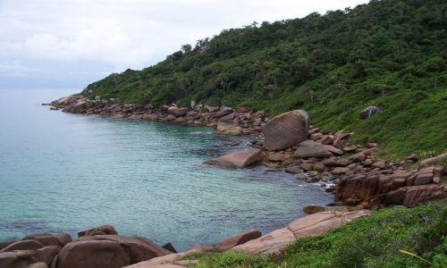 BRAZYLIA / Stan Santa Catarina / Wyspa Santa Catarina / Santa Catarina
