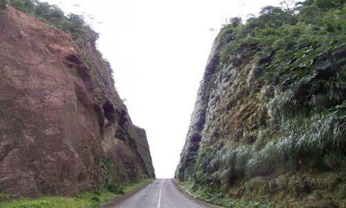 Zdjecie BRAZYLIA / Stan Santa Catarina / Serra Catarinense / Corvo Branco