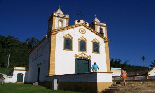 Zdjęcie BRAZYLIA / Stan Santa Catarina / Florianopolis / Florianopolis