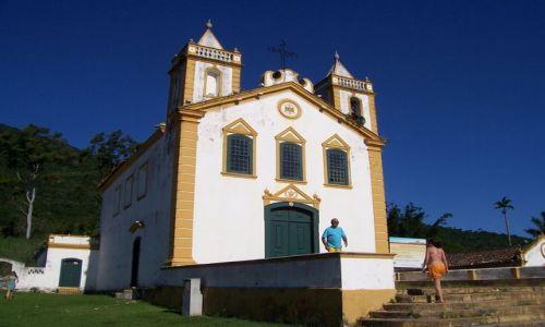 BRAZYLIA / Stan Santa Catarina / Florianopolis / Florianopolis