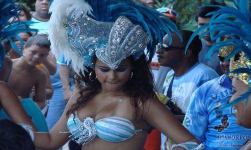 Zdjecie BRAZYLIA / brak / Rio / Karnawał w Rio
