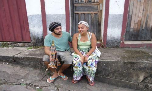Zdjęcie BRAZYLIA / Minas Gerais / Diamantina / Para