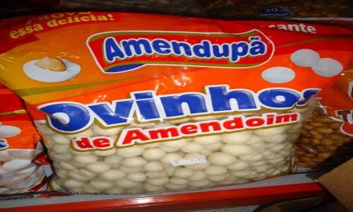 Zdjęcie BRAZYLIA / Sao Paulo / Peruibe / Zwróćcie uwagę na nazwę firmy