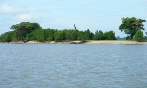Zdjecie BRAZYLIA / Północ / Manaus / Amazonka cz.2 :)