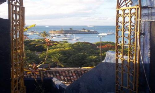 BRAZYLIA / Salvador / oceanicznie / wieksze marzenia