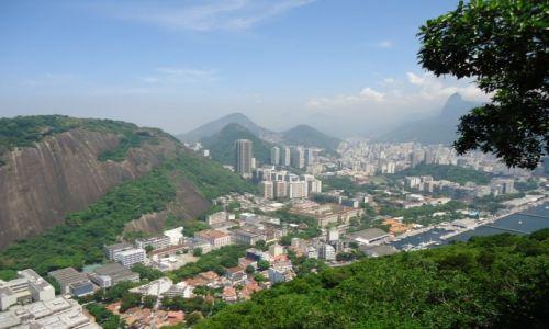 BRAZYLIA / Rio de Janeiro / Rio de Janeiro / Botafogo