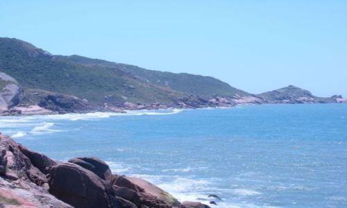 Zdjęcie BRAZYLIA / Południowa Brazylia / Florianopolis / Wyspa Santa Caterina