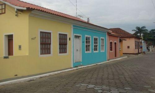 Zdjęcie BRAZYLIA / Południowa Brazylia / Florianopolis / Riberao da Ilha