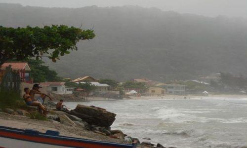Zdjęcie BRAZYLIA / Południowa Brazylia / Florianopolis / Amaracao