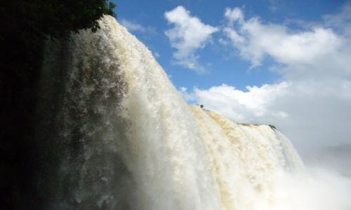 Zdjęcie BRAZYLIA / Parana / Foz do Iguacu / Moje Iguacu (3)