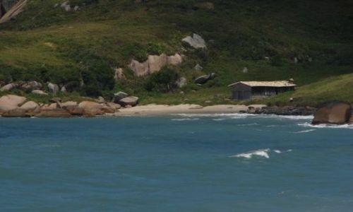Zdjęcie BRAZYLIA / Santa Caterina / Florianopolis / Praia Mole