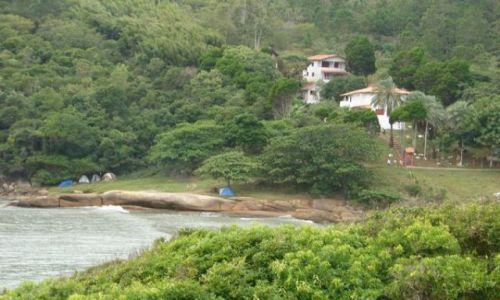 Zdjęcie BRAZYLIA / Santa Caterina / Florianopolis / Prainha do Leste