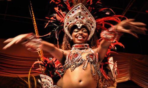 Zdjecie BRAZYLIA / Rio de Janeiro / Rio de Janeiro / KONKURS FOTO. Kobieta w obiektywie podróżnika.