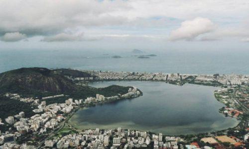 Zdjęcie BRAZYLIA / Rio de Janeiro / Rio de Janeiro / Rio, bitch!