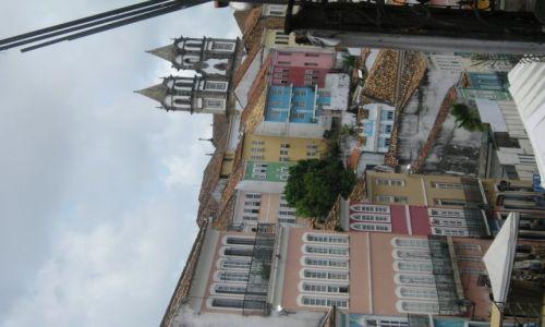 Zdjęcie BRAZYLIA / Brazylia / Salvador / Brazylia
