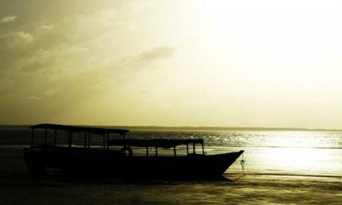 BRAZYLIA / na polnoc od Belem / rajska wyspa bez samochodow / Rajsko