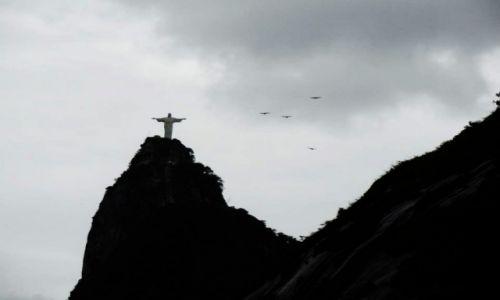 Zdjęcie BRAZYLIA / Rio de Janeiro / Rio de Janeiro / Pan Jezus