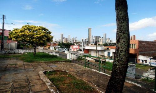 Zdjecie BRAZYLIA / Rio Grande Do Norte / Natal / Kontrasty