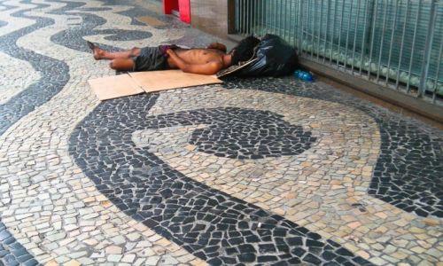 Zdjęcie BRAZYLIA / Rio de Janeiro / Centro / Ustał...