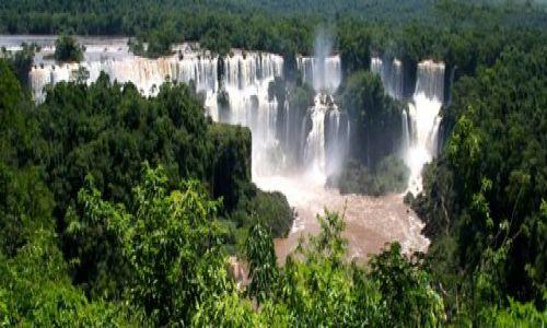 Zdjecie BRAZYLIA / brak / Foz do Iguacu / Foz do Iguacu