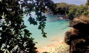 Zdjecie BRAZYLIA / Bahia / Sancho / Sancho