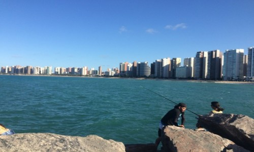 Zdjecie BRAZYLIA / Fortaleza / Fortaleza / Fortaleza