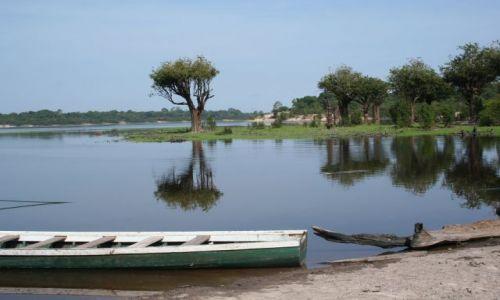 Zdjecie BRAZYLIA / brak / Acajatuba - Amazonia / Amazonia