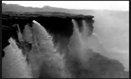 Zdjecie BRAZYLIA / brak / Foz do Iguacu / Woda ...