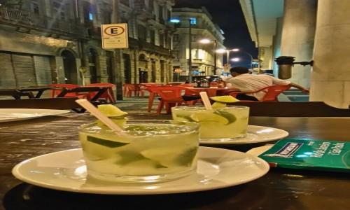 Zdjecie BRAZYLIA / Rio de Janeiro / / / Caipirinha na zdrowie!