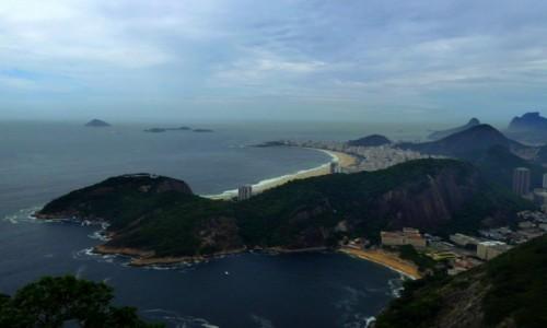 BRAZYLIA / RJ / Rio de Janeiro / Copacabana