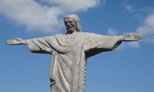 Zdjęcie BRAZYLIA / Brazylia / inwałd / Rio de Janeiro