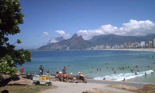 Zdjecie BRAZYLIA / brak / rRio / Rio de Janeiro