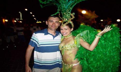Zdjęcie BRAZYLIA / brazylia / paranagua / Karnawał