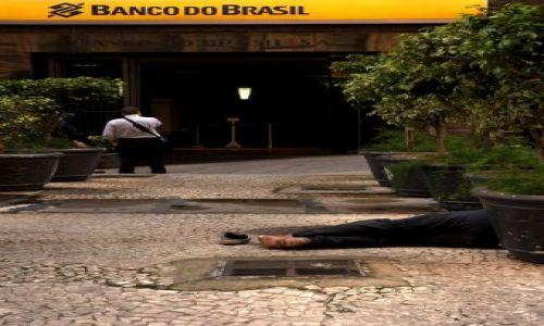 Zdjecie BRAZYLIA / brak / Sao Paulo / Centrum Sao Paulo