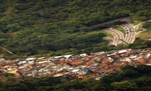 Zdjecie BRAZYLIA / brak / Rio de Janeiro / Favelas