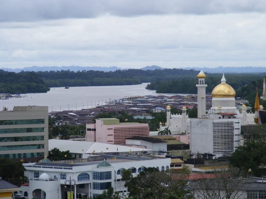 Zdjęcia: BSB, Borneo, Brunei, BRUNEI