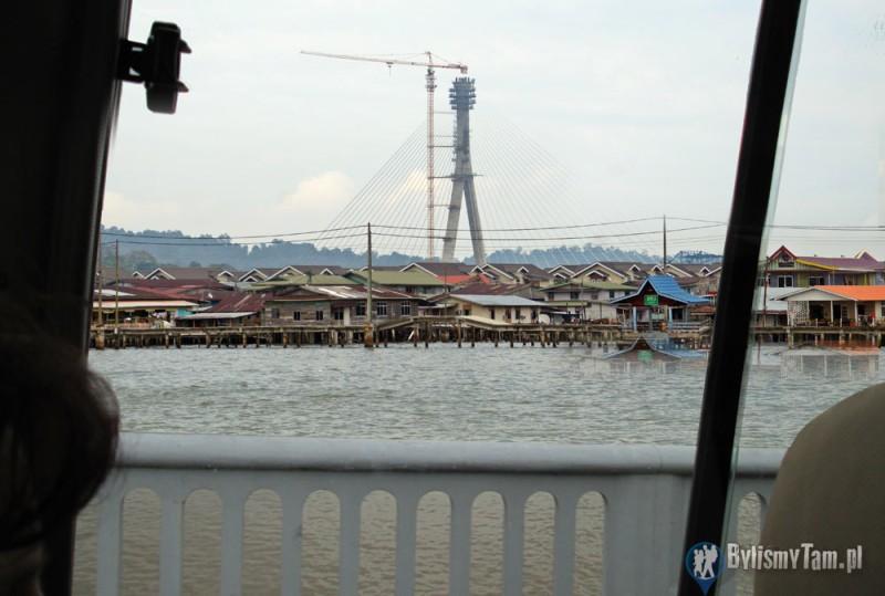 Zdjęcia: Bandar Seri Begawan, Bandar Seri Begawan, wioska na wodzie – Kampong Ayer, BRUNEI