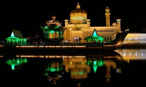 BRUNEI / Borneo / BSB / Brunei