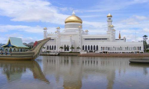 Zdjecie BRUNEI / Borneo / BSB / Brunei
